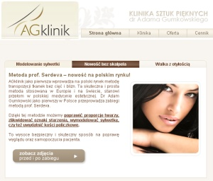 AG Klinik