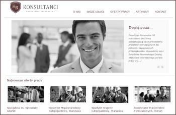 HR Konsultanci